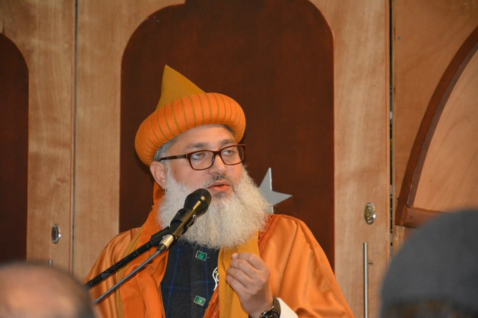 Muslim clerics and Imams should unveil the faces of extremists in the Friday sermons: Syed Muhammad Ashraf Kichhouchhwi