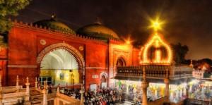 Hazrat-Nizamuddin