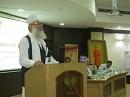 علماء و مشائخ بورڈ کے عہدیداران کی ابو عاصم اعظمی سے ملاقات